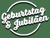 Personalisierbare Bonbondosen, Geburtstag & Jubiläen