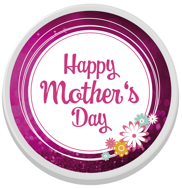 "Individuelle Bonbondose ""Mothers Day"""